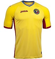 Joma Camiseta 1 Romania - Nationaltrikot Rumänien, Yellow