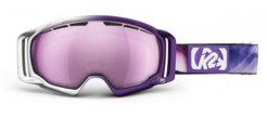 K2 Skis Captura Pro Purple Fade