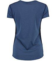 Kaikkialla Kati T-Shirt Donna, Navy