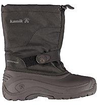 Kamik Snowtail Jr, Black