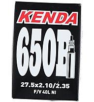 Kenda Schlauch 27,5'' x 2,10'' - 2,35'', Black
