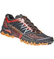 La Sportiva Bushido - scarpa trail running, Flame
