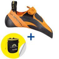 Sport > Alpinismo > Scarpe arrampicata >  La Sportiva Python