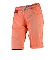 La Sportiva Siurana pantaloni corti donna, Coral
