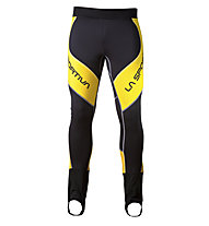 La Sportiva Syborg Racing Hose, Grey/Yellow