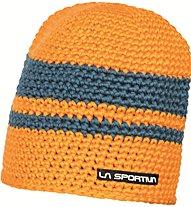 La Sportiva Zephir Beanie Berretto, Yellow