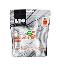 Lyo Food Gulasch Soup - alimenti outdoor, Soup