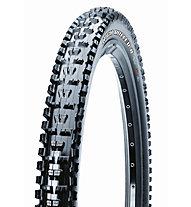 "Maxxis Pneumatici MTB Tubeless Ready High Roller II 27,5x2,30"", Black"