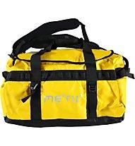 Meru Duffle Bag, Yellow