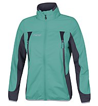 Meru New Surrey giacca softshell donna, Mint Green