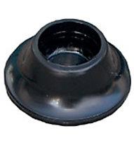 Meru Tarp Pole Foot, Black