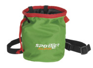 Sport > Alpinismo > Chalkbag / Magnesite >  Meru The Bag