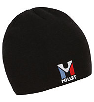 Millet Active Wool Beanie, Noir