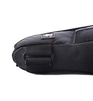 Miss Grape Node top tube bag - Fahrradtasche, Black