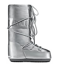 Moon Boot Glance Doposci, Silver