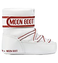 Moon Boot MB Crib Baby, White