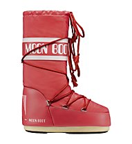 Moon Boot MB Nylon, Coral
