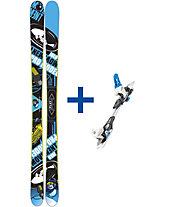 Movement Pro Model FS Set: Ski+Bindung