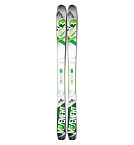 Movement Vertex - sci da scialpinsmo, White/Green