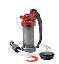 MSR MiniWorks EX - Depuratore, Grey/Red