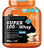 NamedSport Integratore in polvere Super 100% Whey 908 g, 908 g
