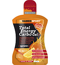 NamedSport Gel energetico Total Energy Carbo Gel 40 ml, 0,04