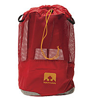 Nathan Haul-it-All Bag, Red