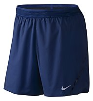 Nike Aeroswift Short 5in - kurze Laufhose, Blue
