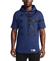 Nike Air Pivot V3 Hoody, Deep Royal