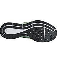 Nike Air Zoom Pegasus 33 - scarpa running, Green