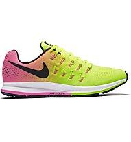 Nike Air Zoom Pegasus 33 OC - scarpe running, Multicolor
