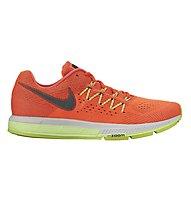 Nike Air Zoom Vomero 10, Bright Crimson/Black/Green