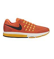 Nike Air Zoom Vomero 11 - Herren Laufschuhe, Orange
