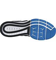 Nike Air Zoom Vomero 11 Neutral-Laufschuh Herren, Black/Blue