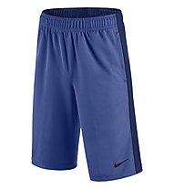 Nike Boys' Nike Acceler8 Training Short - pantaloni corti ragazzo, Blue