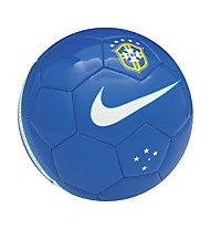 Nike Brazil Supporter's Ball, Blue