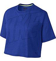 "Nike Club Boxy ""NIKE"" Print Frauen, Game Royal"