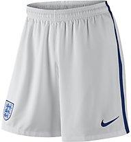 Nike England Stadium Short - kurze Hose, White