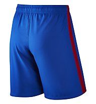 Nike FC Barcelona Stadium Short - pantaloni corti da calcio, Blue