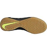 Nike Hypervenom X Proximo IC Jr - scarpe calcetto indoor bambino, Black