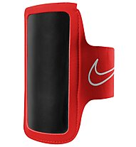 Nike Lightweight Arm Band 2.0 - Handyhalterung, Red/Black
