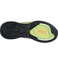 Nike Lunarglide 7 - Laufschuhe, White/Black