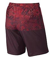 Nike Dry Football Short - pantaloni corti da calcio, Bright Crimson/Red