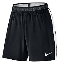 Nike Flex Strike Football Short - pantaloni corti calcio, Black