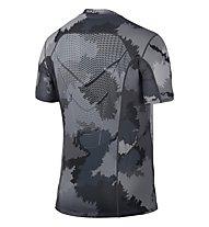 Nike Pro Hypercool Top - T-shirt fitness, Grey