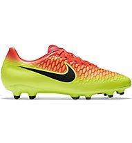 Nike Magista Onda FG - Fußballschuhe, TTL Crimsom/Blk-Vlt-Bright
