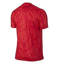 Nike Graphic Flash Neymar maglia calcio Inter, Red