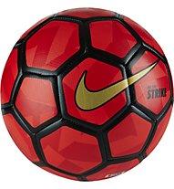 Nike FootballX Strike Fußball, Red