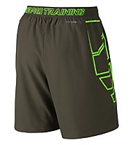 Nike Vapor Woven 8'' Short, Cargo Khaki/Green Strike