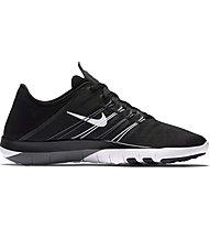 Nike Wmns Nike Free Tr 6 Scarpe da ginnastica Donna, Black